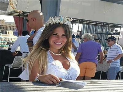 حفل زفاف منة حسين فهمي