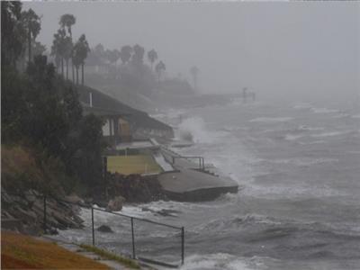 إعصار رومبيا
