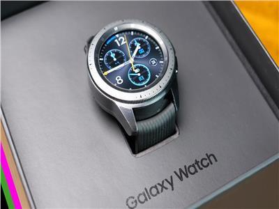 ساعة سامسونج Galaxy Watch