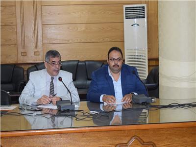 دكتور حسين المغربي