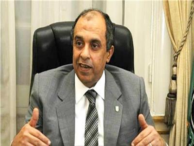 وزير الزراعة د.عز الدين أبوستيت