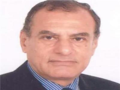 اللواء طيار محمد زمزم