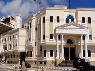 افتتاح مجمع محاكم مطروح الجديدة بالتعاون بين «العدل» و«التخطيط»