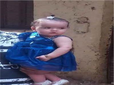 الطفلة شروق