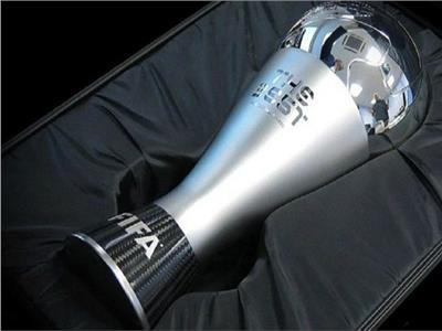 جائزة افضل لاعب في العالم