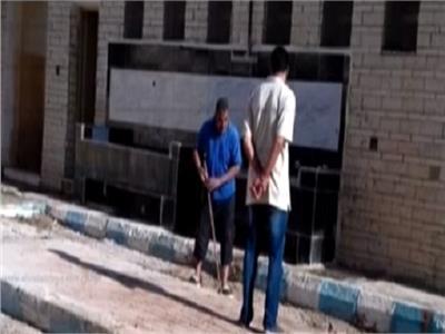 مصطفى صبحي أحمد، مدير مجمع مدارس باحثة البادية بمدينة مرسى مطروح