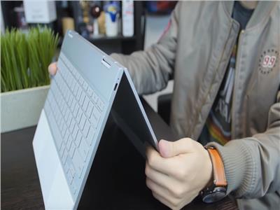 حاسب «Chromebook» المنتظر أن تطرحه شركة جوجل