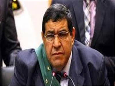 المستشار شعبان الشامي
