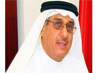 مستشار ملك البحرين لشؤون الإعلام نبيل الحمر