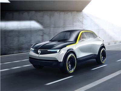Opel كورسا