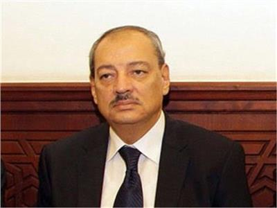 المستشار نبيل أحمد صادق النائب العام