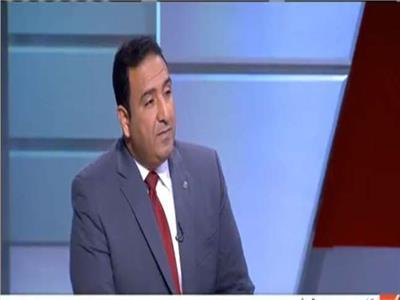 المتحدث باسم العاصمة الإدارية الجديدة، العميد خالد الحسيني،
