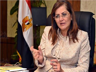 وزيرة التخطيط والمتابعة والإصلاح الإداري