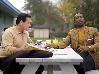 """الفيلم الأمريكي """"كتاب أخضر"""""""