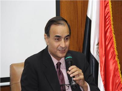 الكاتب الصحفي محمد البهنساوي - رئيس تحرير «بوابة أخبار اليوم