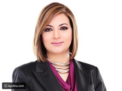 الإعلامية ريهام السهلى