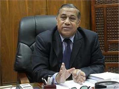 اللواء عادل ترك، رئيس الهيئة القومية للطرق والكباري