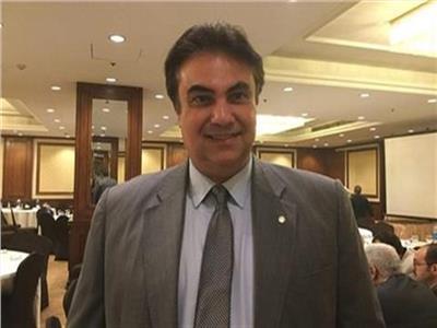 علي المانسترلي رئيس غرفة شركات السياحة بالإسكندرية