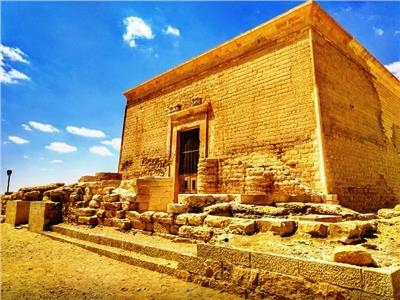لغز قصر قارون.. قصة النفق السري بين الفيوم والإسكندرية