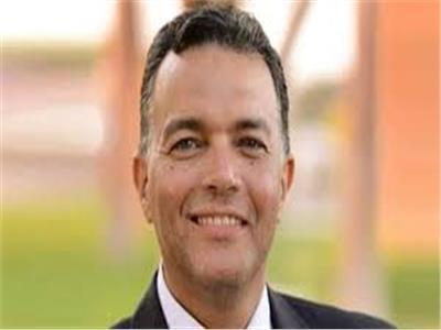 الدكتورهشام عرفات، وزير النقل