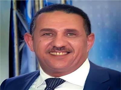 المهندس عبد القادر الجارحى
