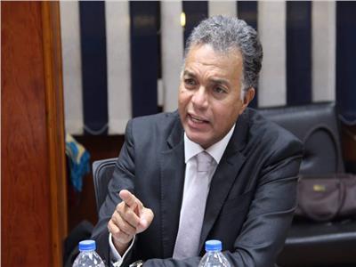 د. هشام عرفات - وزير النقل