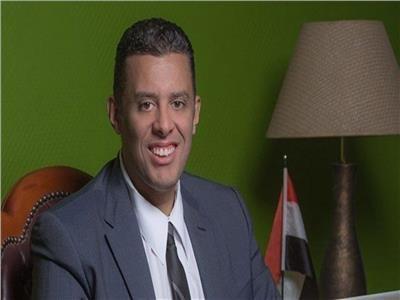 نائب رئيس حزب مستقبل وطن د. محمد منظور