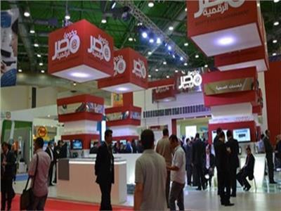 معرض ومؤتمر القاهرة الدولي للتكنولوجيا Cairo ICT (أرشيفية)