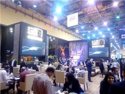 """معرض """"Egypt Gate Expo"""""""