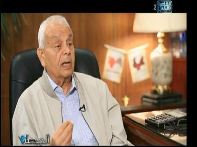 الدكتور محمد الشافعي