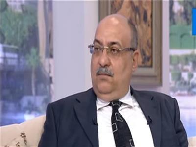 الدكتور عمر مدكور، مستشار وزير التموين