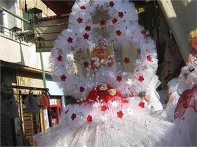 عروسة المولد