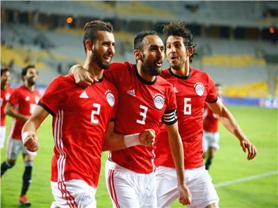 فرحة باهر المحمدي بالهدف الثاني