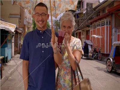 """فيلم """"مامانج"""" الفلبين"""