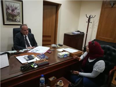 الأمين العام لصندوق تطوير التعليم في حوار لـ«بوابة أخبار اليوم»