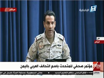المتحدث الرسمي باسم دعم الشرعية باليمن