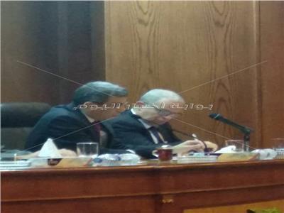 ياسر رزق رئيس مجلس إدارة أخبار اليوم