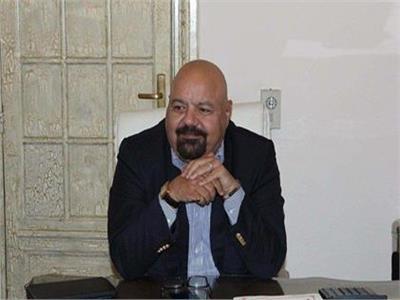 رئيس غرفة التجارة المصرية النيجيرية تحت التأسيس د. عصام قرطام