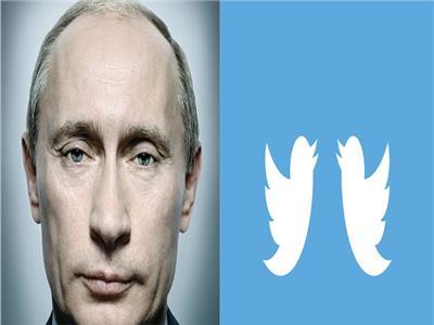 تويتر -  فلاديمير بوتين