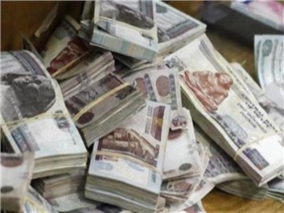 أموال المعاشات