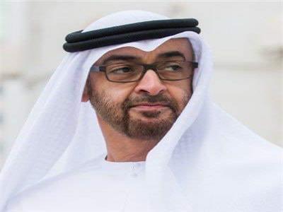 جواز سفر الإمارات الأول عالميا .. وولي عهد أبو ظبي يشكر فريق العمل