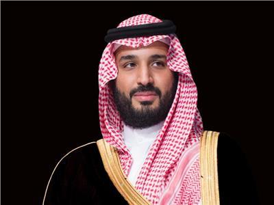 الأمير محمد بن سلمان بن عبد العزيز آل سعود