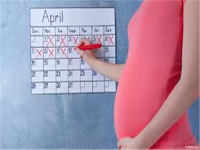 طريقة حساب الحمل بعد عملية الحقن المجهرى