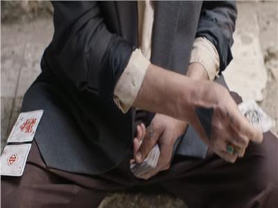 كروان في فيلم ورد مسموم