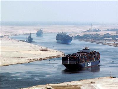 «اقتصادية» قناة السويس تكشف حقيقة بيع 49% المنطقة من لدولة عربية