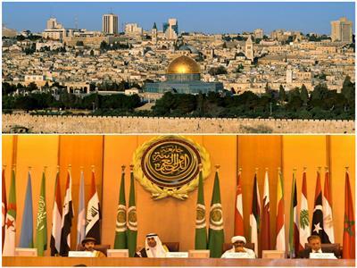 اجتماع البرلمان العربي اليوم