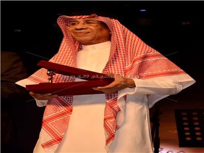 ناصر الصالح: تكريم مهرجان الاسكندرية للأغنية تتويج لمسيرتي