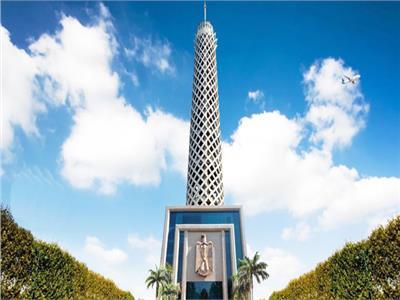 ارتفاع برج القاهرة