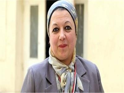 الدكتورة ماجدة نصر، عضو مجلس النواب