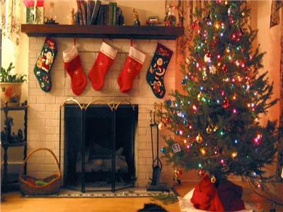 هدايا الكريسماس